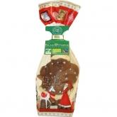 Babbo Natale di cioccolato al latte bio Chevaliers D'Argouges , 60 g