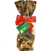 Tartufi di cioccolato bio Chevaliers D'Argouges borsa 130 gr