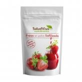 Fragole in polvere BIO 125 g, Salud Viva