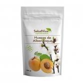 Semi di albicocche interi BIO 200 g, Salud Viva