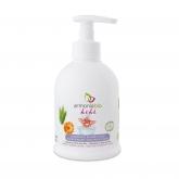 Shampoo e gel da bagno delicato Armonia 300 ml