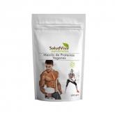 Proteine vegane miste BIO 250 g, Salud Viva