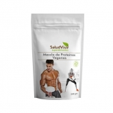 Proteine vegane miste BIO 500 g, Salud Viva