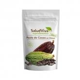 Pasta di cacao in cialde BIO 250 g, Salud Viva
