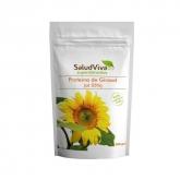 Proteina di girasole (55%) 200 g, Salud Viva