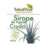Sciroppo di agave puro grezzo BIO 385 g, Salud Viva