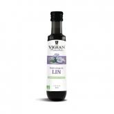 Olio di lino 250 ml, Vigean