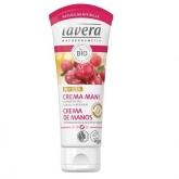 Crema mani antietà LAVERA 75 ml