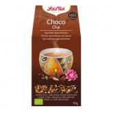 Yogi Tea BIO Chocolate Chai, 90 g