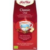 Yogi Tea BIO Classic Chai, 90 g