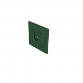 Fissatori parete Giardino verticale verde Minigarden