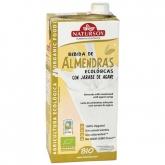 Bevanda di mandorle con sciroppo di agave BIO Natursoy, 1 L