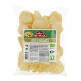 Chips di ceci BIO Natursoy, 70 g