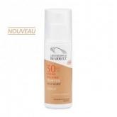 Protetor solar facial com cor FPS30 Alga Maris, 50 ml