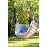 Hamaca silla Globo Chair Natura
