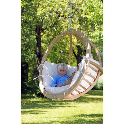 Hamac siège Globo Chair Natura