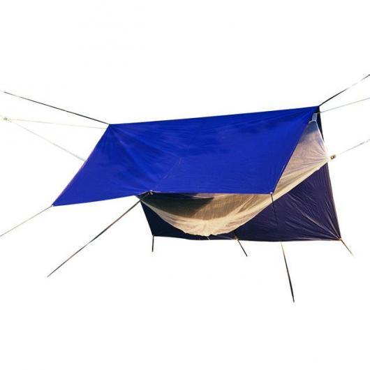 Toit imperméable Jungle Tent
