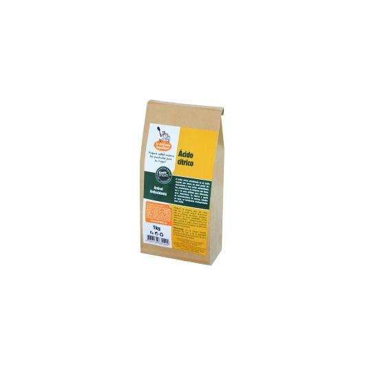 Acide citrique, 1 kg
