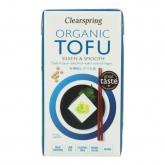 Tofu Clearspring, 300 g