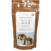 Hatcho miso não pasteurizado, Clearspring, 300 g