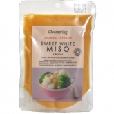 Shiro Miso Clearspring, 250 g