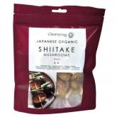 Funghi shiitake Clearspring, 40 g
