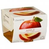 Purea di mela Clearspring, 200 g