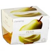 Purea di pera Clearspring, 200 g