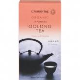 Tè oolong BIO Clearspring, 40 g