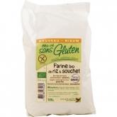Farina di riso e chufa senza glutine Ma vie sans gluten, 500 g