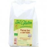 Farina di grano saraceno senza glutine Ma vie sans gluten, 500 g