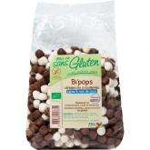 Cereali croccanti al cioccolato senza glutine Ma vie sans gluten, 250 g