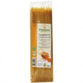 Spaghetti di grano, quinoa e pomodoro Primeal, 500g