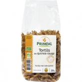Riccioli di quinoa rossa Priméal, 250g