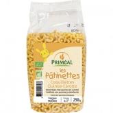 Conchiglie di grano e quinoa con carote Priméal, 500g