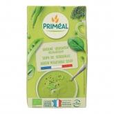 Vellutata di verdure verdi Priméal, 1 L