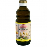 Olio mix Omega 3, 6, 9 BIO Natursoy, 250 ml