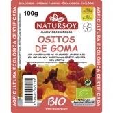 Orsetti gommosi BIO Natursoy, 100 g