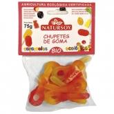 Caramelle gommose a forma di cuccio BIO Natursoy, 75 g