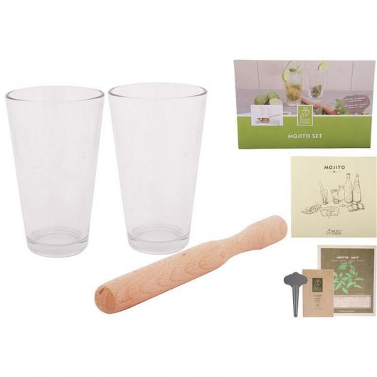Kit per Mojitos