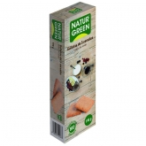 Biscotti BIO ai 5 cereali Naturgreen, 190 g