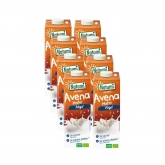 Natumi Bio Hazelnut Drink with Calcium 12l Pack