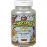 Dino Colostrum Choco Kal, 60 dinosauri masticabili