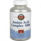 Amminoacido Complex Kal, 100 compresse