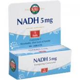 NADH Kal, 30 compresse