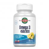 Omega 3 450/300 Kal, 60 capsule