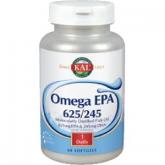 EPA Omega Kal, 60 pastiglie