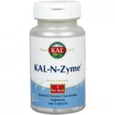 Kal-N-Zyme, 100 compresse