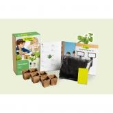 Kit mini coltivazione per bimbi Soncino Sembra