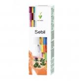 Sebil (Boldo + Carciofo + Cardo mariano) Novadiet, 30 ml